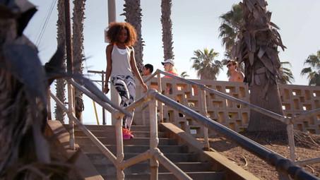 Nike – NTC Santa Monica