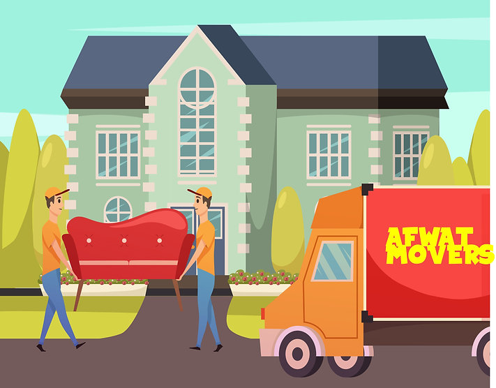 AFWAT Moving company Kansas City