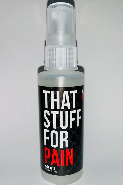That Stuff For Pain 60ml