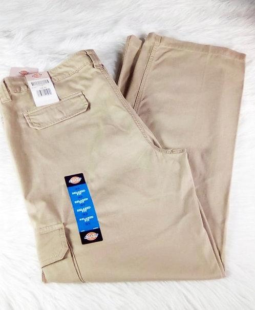 Pantalon Kaki R Fit