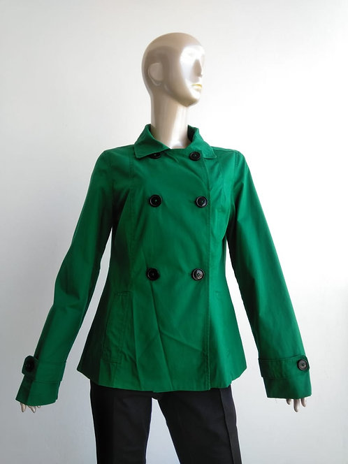 Chaqueta Merona Verde