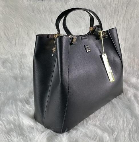 GIANNI BINI HOBO BLACK Bag