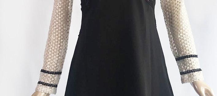 Vestido L&F