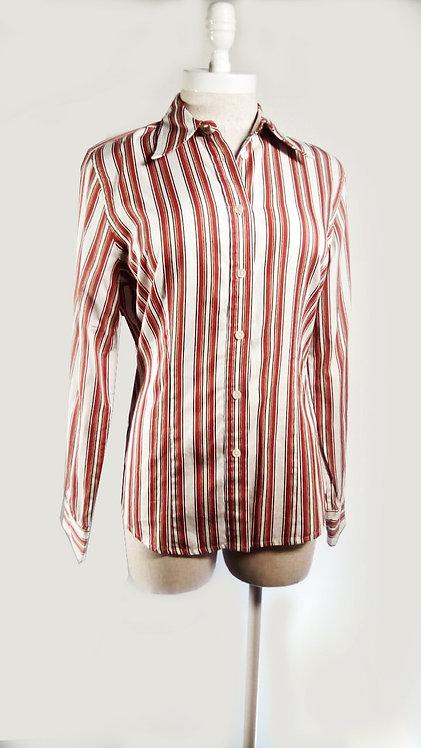 Camisa Jones NY