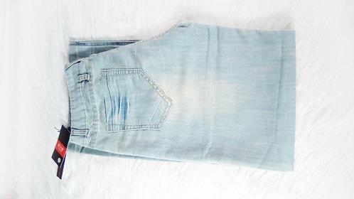 Jeans Anchos