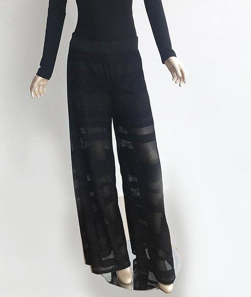 Pantalón Negro Gracia