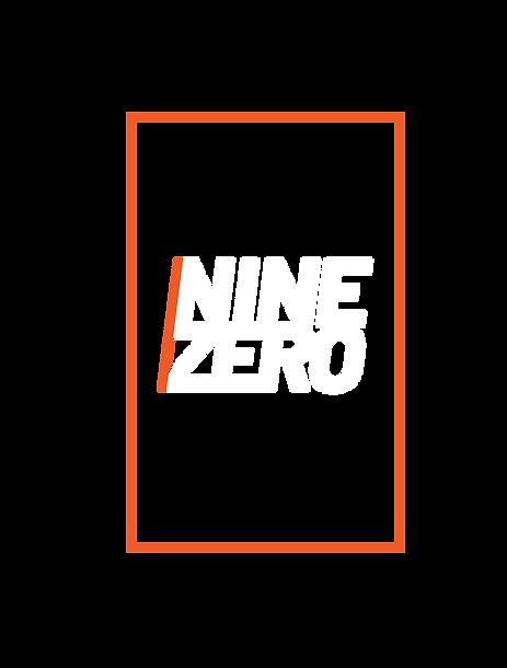NINE ZERO LOGO WHITE TRAN.png