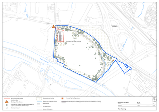 Clifton Road-Proposed Site Plan-Rev A.pn