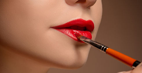 make up artists warrington