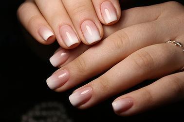 Acrylic Nails Warrington