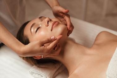 facial treatments warrington