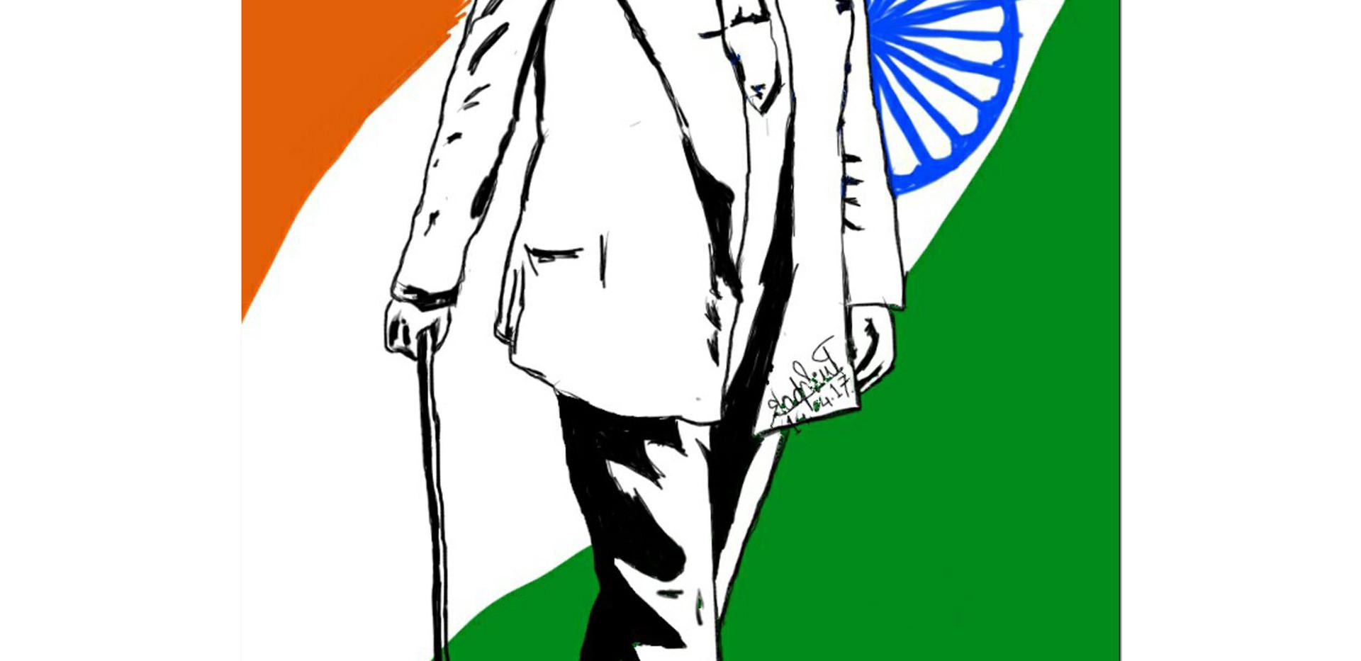 Dr Ambedkar_The Nation Builder