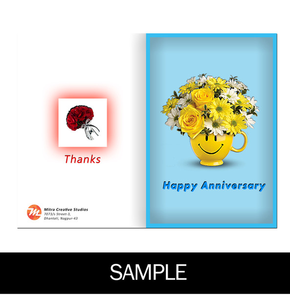 Greeting Card Sample