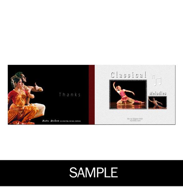 Photo Album Cover Sample