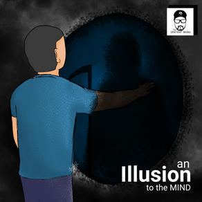 An Illusion to the mind