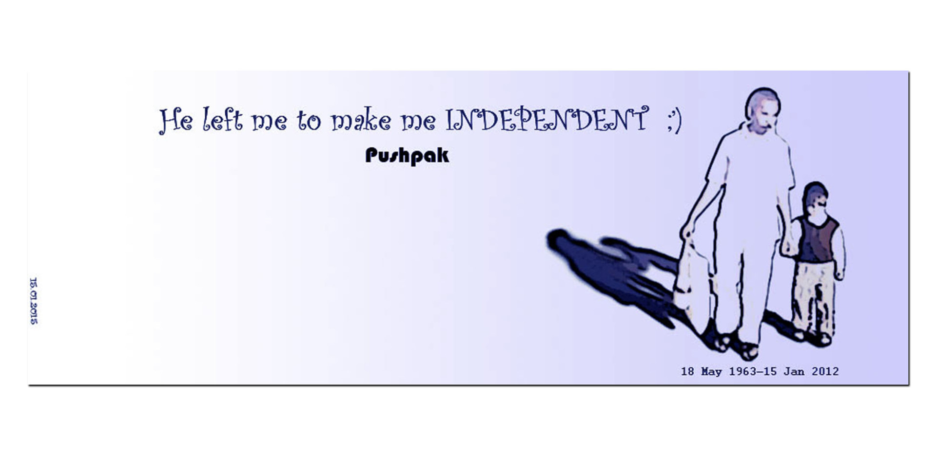 Independecy