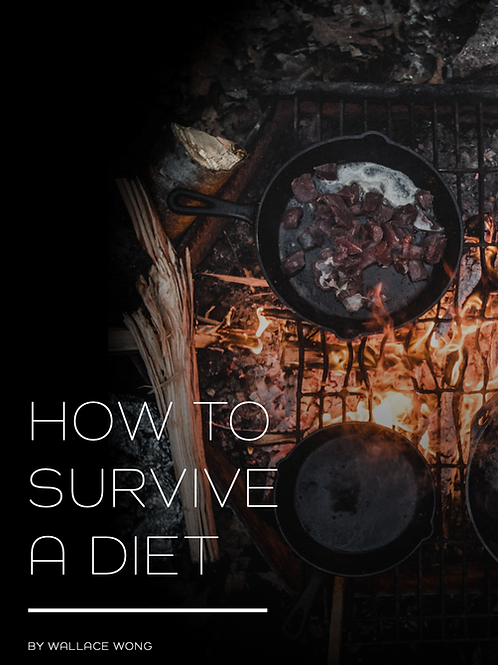 How To Survive A Diet | Ebook