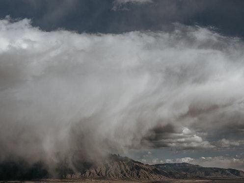 Sandia Monsoon