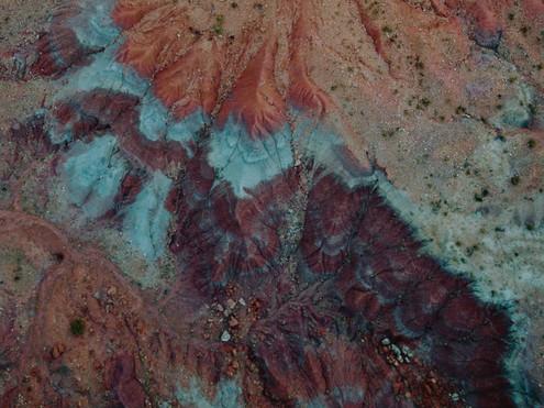 New Mexico Color Palette