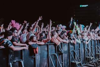 SOMOS Crowd
