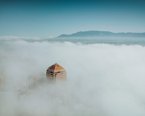 ABQ Fog