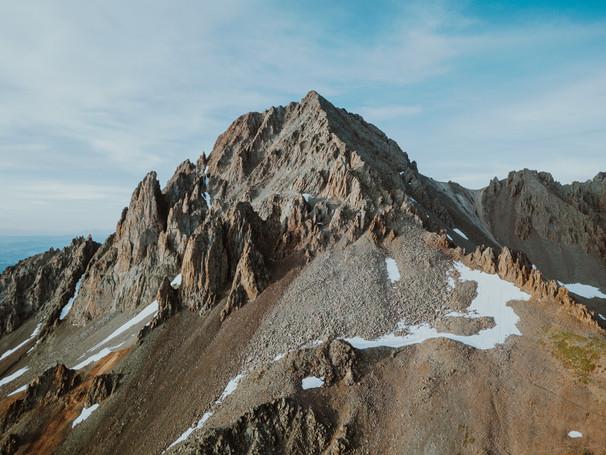 Mt. Sneffles