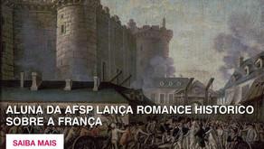 Junte-se a revolução... na Aliança Francesa!
