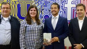 Du Brésil pour la France - Merci Consulat!