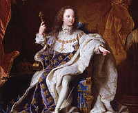 Personnalités #10 - Luís XV, de Bem Amado a Odiado