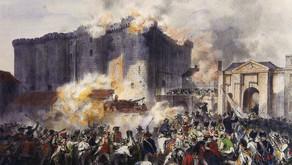 A Queda da Bastilha (Histoire Especial)