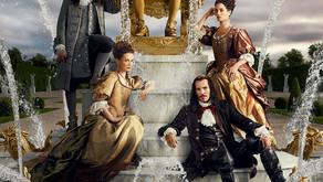 """Francofocine - Série """"Versailles"""" (3a e última temporada)"""