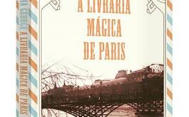 (Livre)ando - A Livraria Mágica de Paris