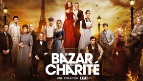 Francofocine - Série Chamas do Destino (Le Bazar de la Charité)