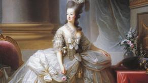 Personnalités #1 - Marie Antoinette, Reine de la France
