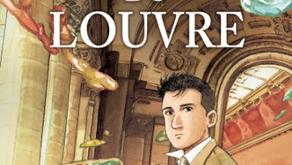 (Livre)ando - Guardiões do Louvre