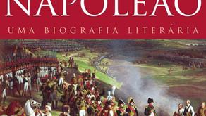 (Livre)ando - Napoleão, uma biografia literária