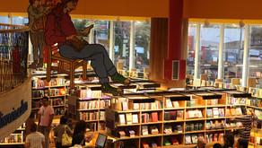 A luta continua - precisamos salvar a literatura nacional!!!