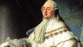 Personnalités #2 - Luís XVI, le roi de la France