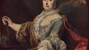 Mère et Fille - Maria Theresa e Maria Antonieta
