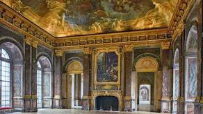 Versalhes pt 3/3 - Os fantasmas do palácio