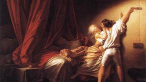 Histoire - A mulher na corte de Versalhes