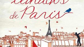 (Livre)ando - Nos telhados de Paris