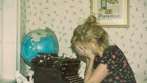 As lágrimas do autor e como secá-las