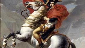 Personnalités #8 - Napoleão