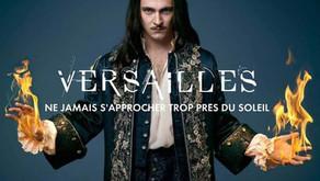 """Francofocine - Série """"Versalhes"""" (1a temporada)"""