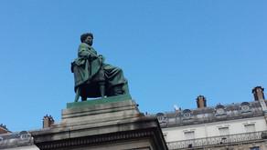 Personnalités #12 - Alexandre Dumas, Père des grands romans historiques
