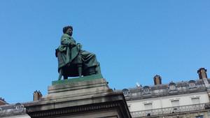 Alexandre Dumas, Père des grands romans historiques