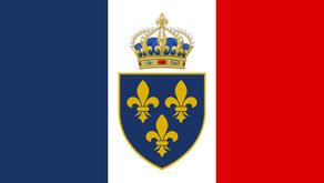 Os resquícios da Coroa - O que aconteceu com a família real francesa?