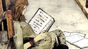 O Processo de formação do Leitor