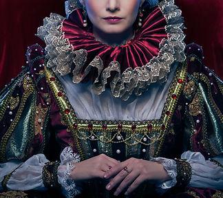 Kraliyet Dress